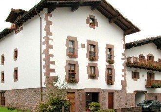 Ballenea_Errazu_Casa_Rural