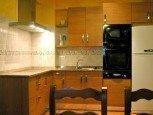 Cocina de casa rural Ballenea, Erratzu, valle de Baztan :: Agroturismo en Navarra
