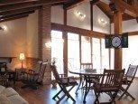 Interior de casa rural Enarakabi, Urrizelqui :: Agroturismos en Navarra